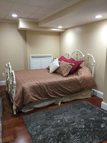 Comfortable Suite with Pool - Warrenton - Altres