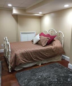 Comfortable Suite with Pool - Warrenton - Egyéb