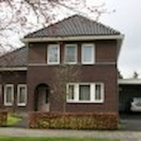 B&B Eekelhof - Schijndel - Bed & Breakfast