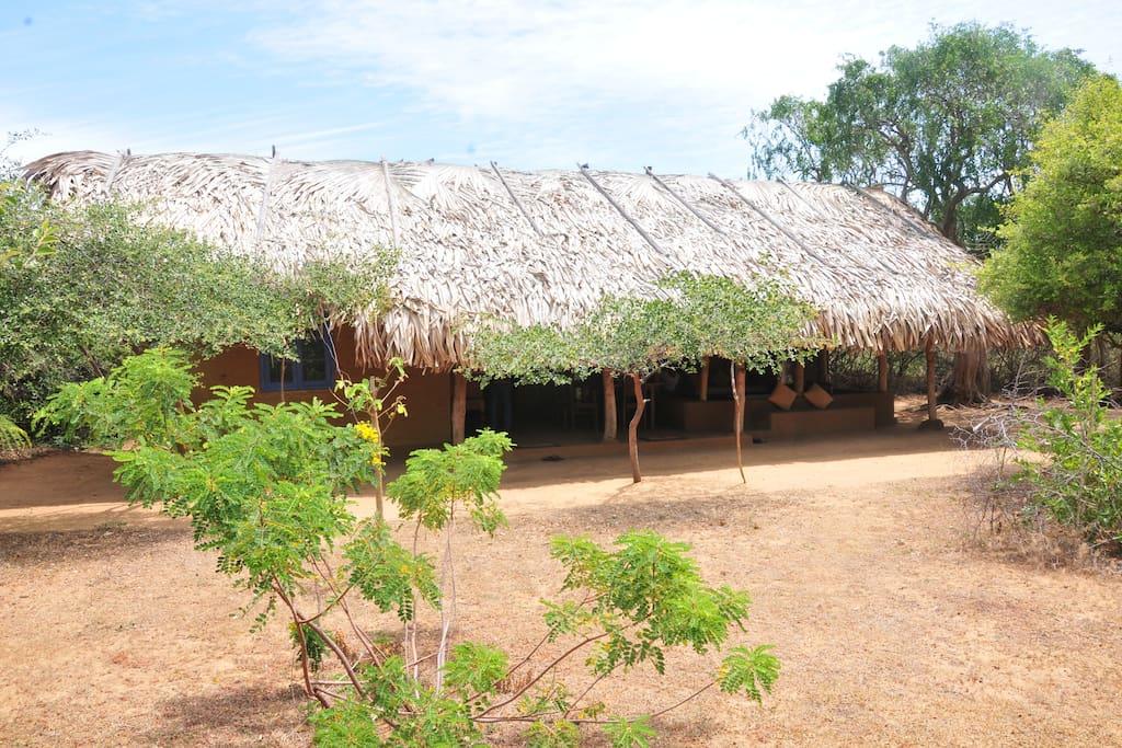 Malittan cottage