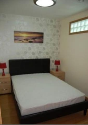 City centre Quayside Apartment