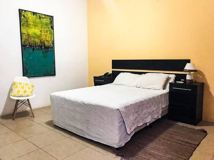 Hotel Mi Viejo Santo Domingo