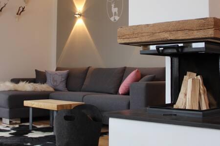 DAS ALPBACH - Suite Maximilian (bis 2 Pers.) - Tegernsee - Condominium