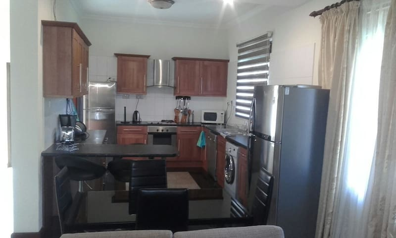Well Furnished 2 Bedroom Apartment - Kampala - Pis