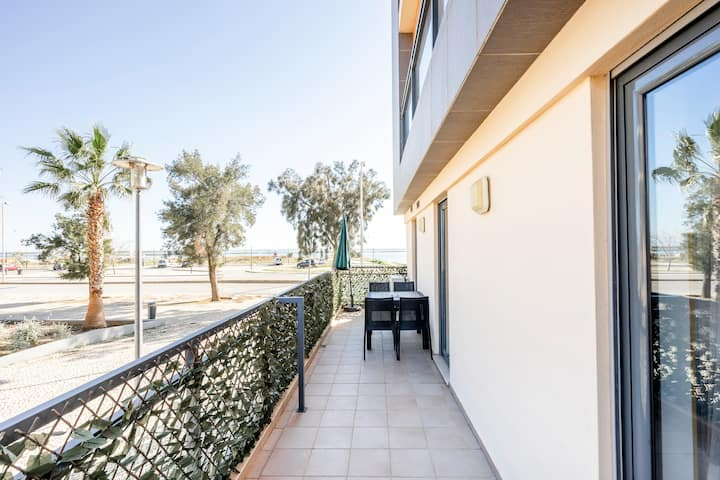 ★ Lux Apartment W/Pool  Cavalo Marinho Algarve ★
