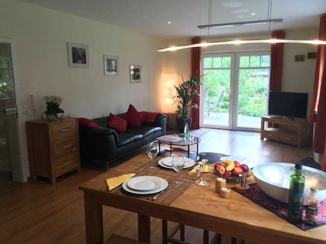 Domizil zum Ausspannen - Bad Fallingbostel - Appartement