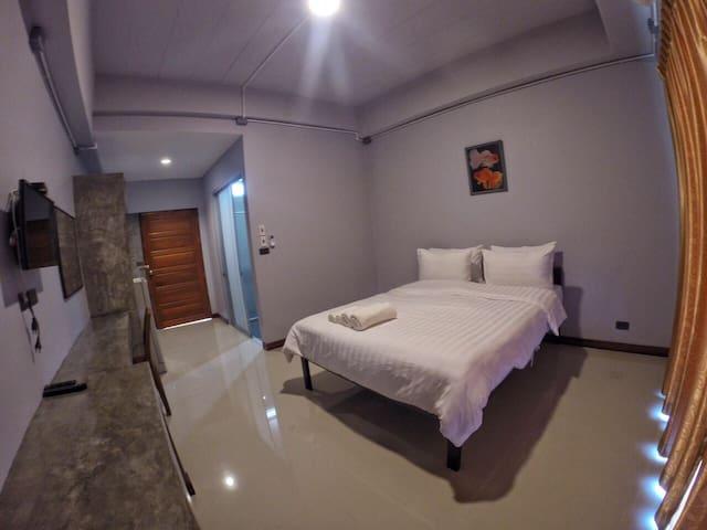 Arpornsiri Apartment - Phitsanulok - Huoneisto