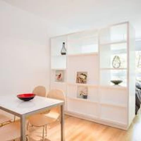 Excelente estudio con amenities - Buenos Aires - Apto. en complejo residencial