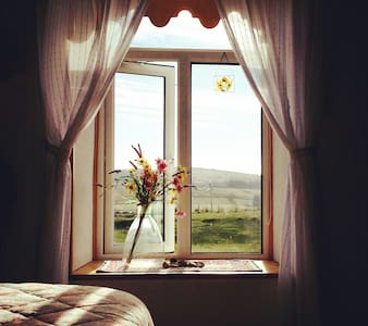 meenabrockhouse donegal - Bed & Breakfast