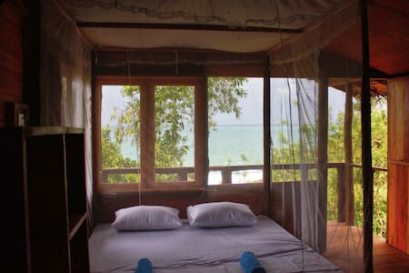 Sea View Treehouse - Dikwella - Dikwella