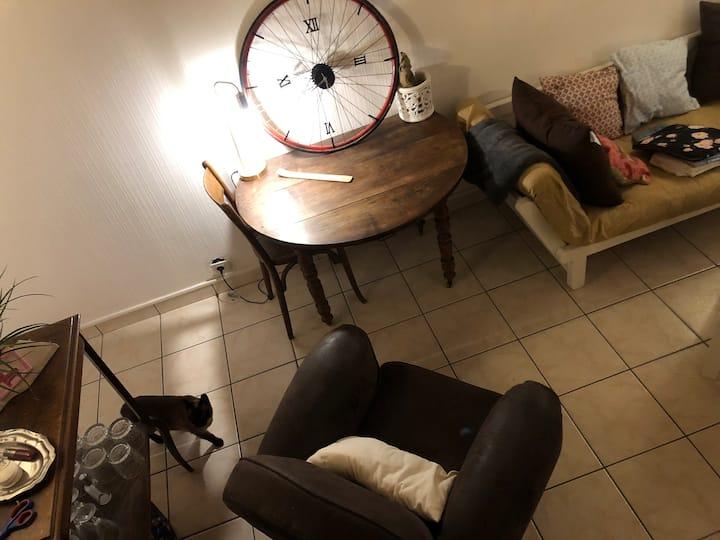 Appartement unique