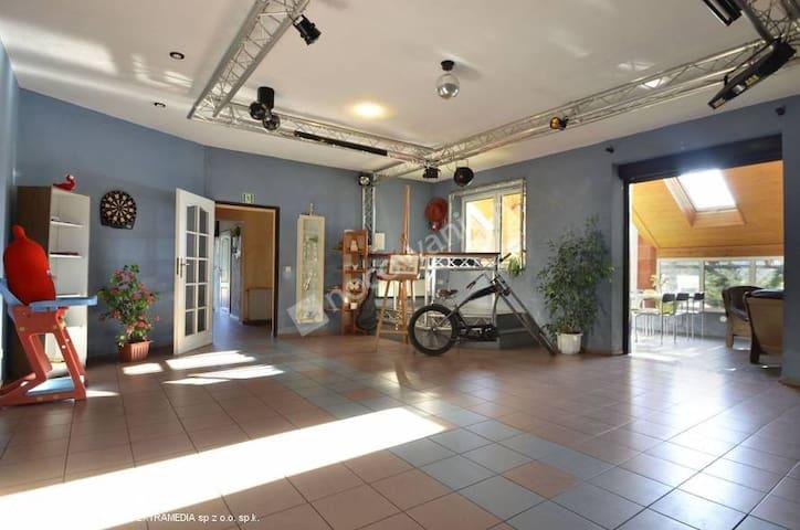 AGRORYB - Gryfów Śląski - Apartamento