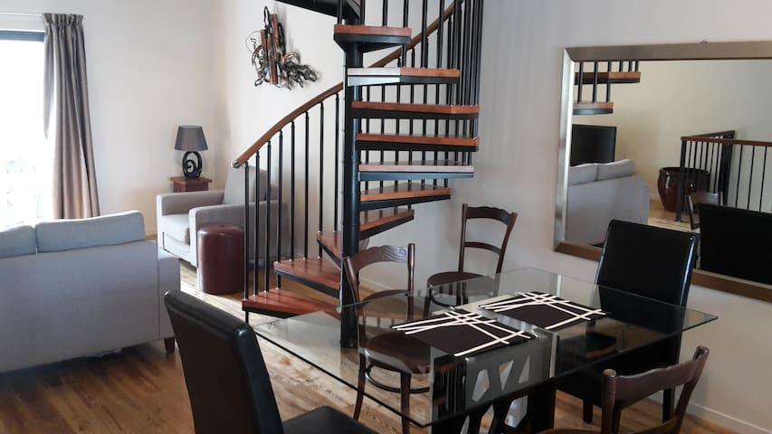Alpha Mews Apartments - Cambridge - Apartmen