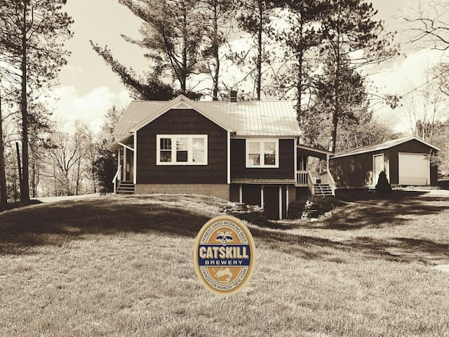 The Brewmasters Cottage - Catskills Brewery