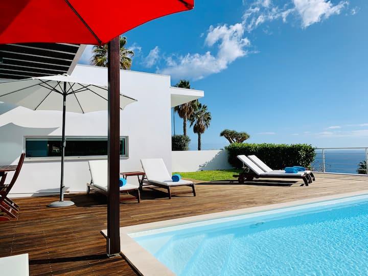 Villa Vera Garajau - Madeira Island - NEW!