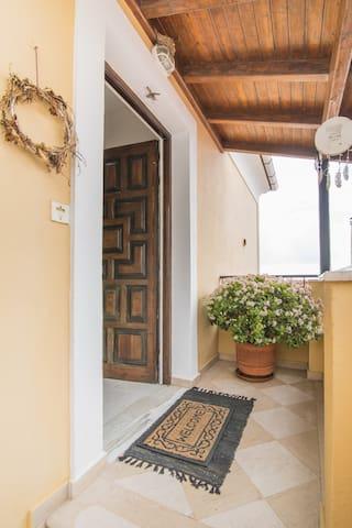 Nia's House Lakones Corfu