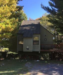 Black Bear Resort, Davis WV  Cabin  #30. - Davis - Natur-Lodge