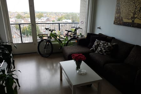 Stunning Apartment in the City Center - Lakás