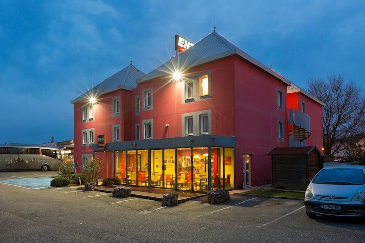 Enzo Hôtels Mulhouse