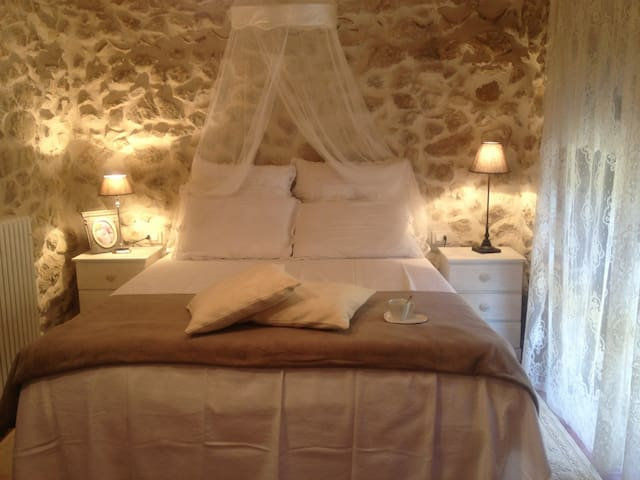 Dream rooms between Rome and Naples - Castelnuovo parano