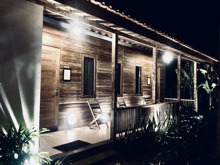 Dormitory Shared Room (H2) ~ Acala Hostel Penida