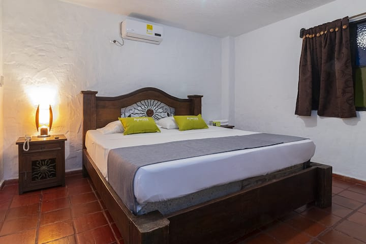 Ayenda 1701 Casa Corona, Double Room