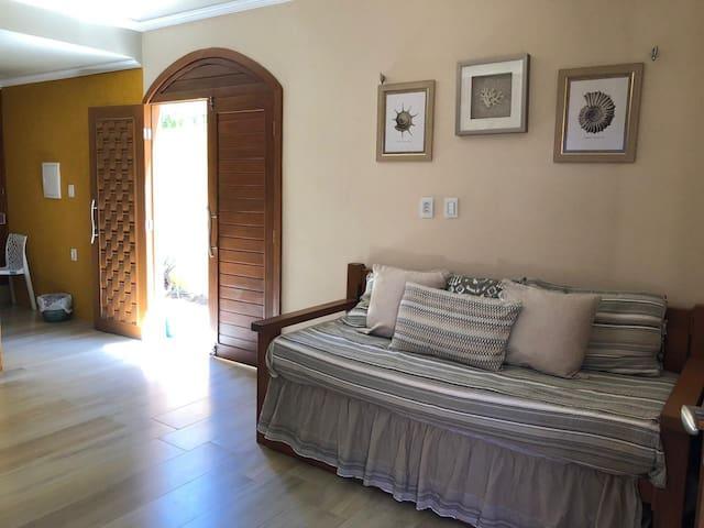Apartamento no centro da vila de Jericoacoara 2