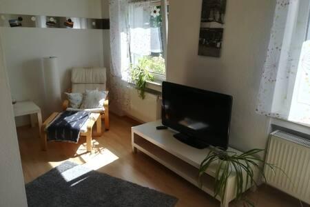 Modernes Apartment in Arnstein
