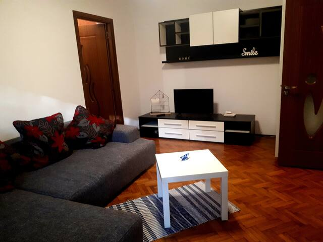 marea si sarea2 - central apartment near the beach
