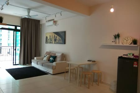 ☆☆1-5 pax Cosy/LovelyHome☆☆ - Apartment
