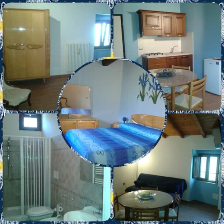 L'Angolo: appartamento L'Iris