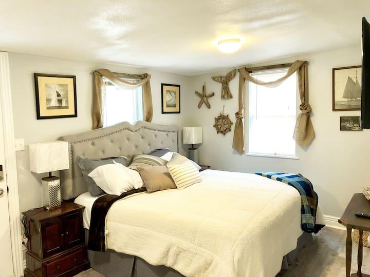 Sea Zion Suite