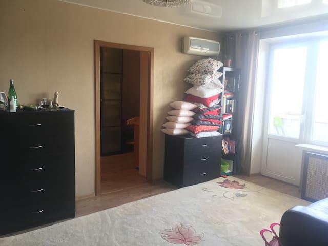 Комната 2 / Room 2