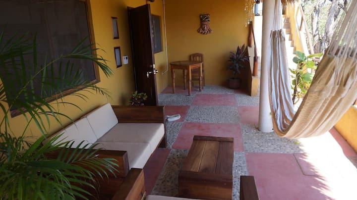Casa Aditi - Cabaña Lakshmi