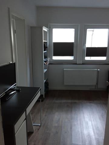 R1 City Apartment Reutlingen