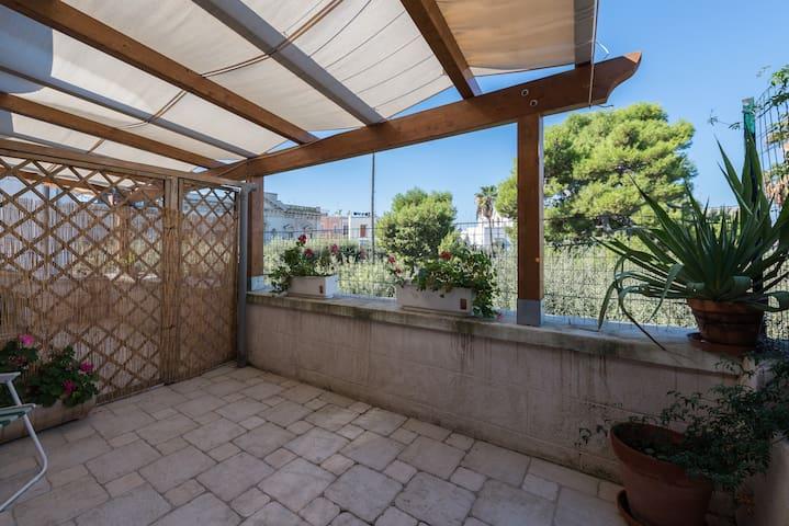 LA PARANZA B&B - VACATIONS HOUSE - - Mola di Bari