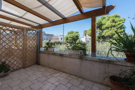 LA PARANZA B&B - VACATIONS HOUSE - - Mola di Bari