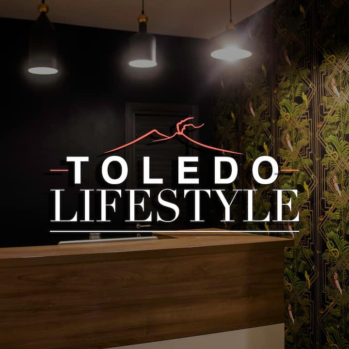 Toledo Lifestyle Suite & Spa