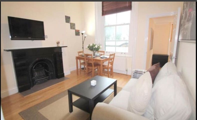 Amazing One Bedroom Flat in Central London