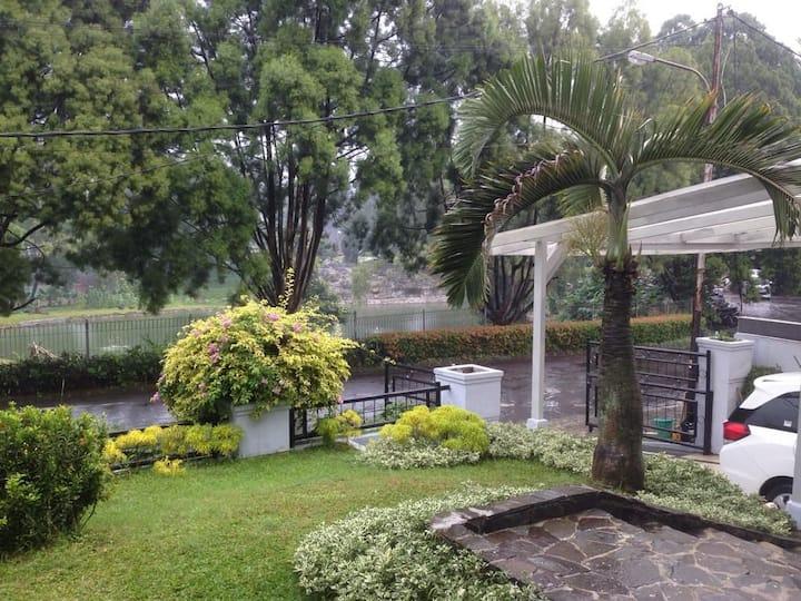 River house Yasmin Bogor