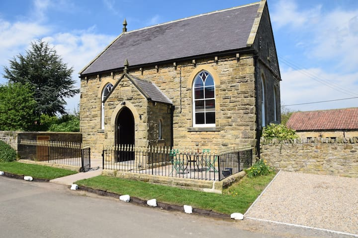 The Old Chapel, East Witton