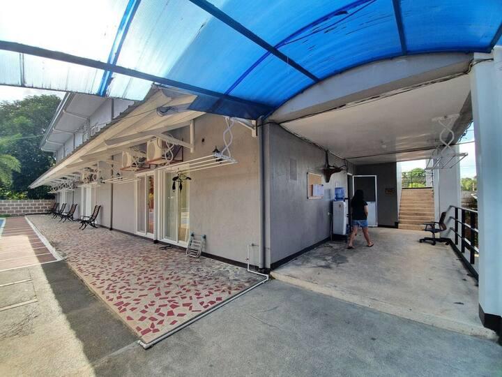 Transient Dormitory