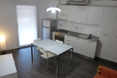 Appartamento in centro a Gambellara