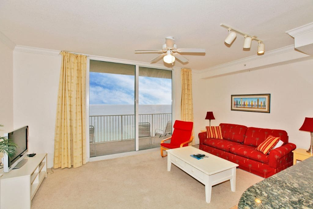 condominiums for rent in panama city beach florida united states