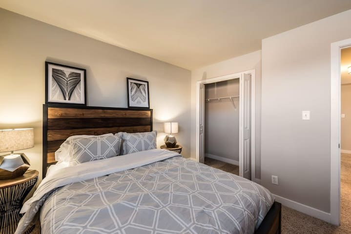 Luxury Room in the Preserve at Deacons Walk