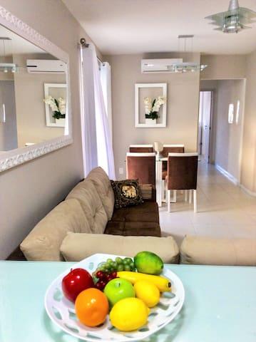 Apartamento novo na Trindade/Florianópolis