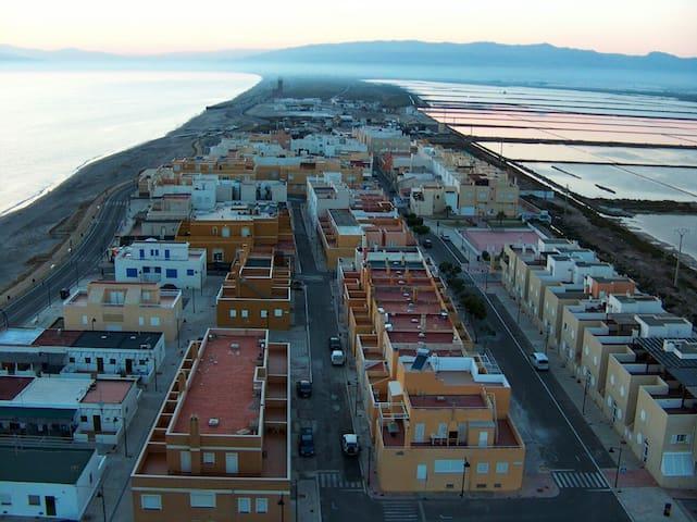Bonito apartamento en cabo de gata - Almería - Lägenhet