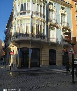 Habitación en centro histórico de Orihuela