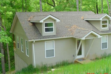 Lake House Getaway - Lucas