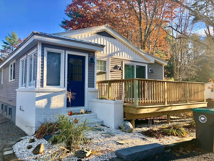 Kennebunk home - walking distance to Dock Square